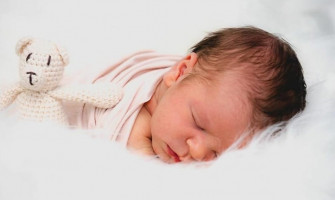 10 tips voor newbornfotografie
