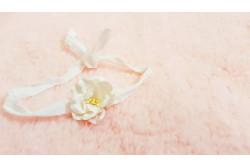 Backdrop zacht roze
