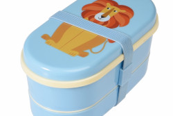 Bento box Lion