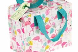 Kindertasje Flamingo