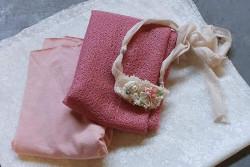 Prop set roze