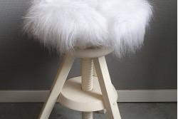 Pianokruk met fur